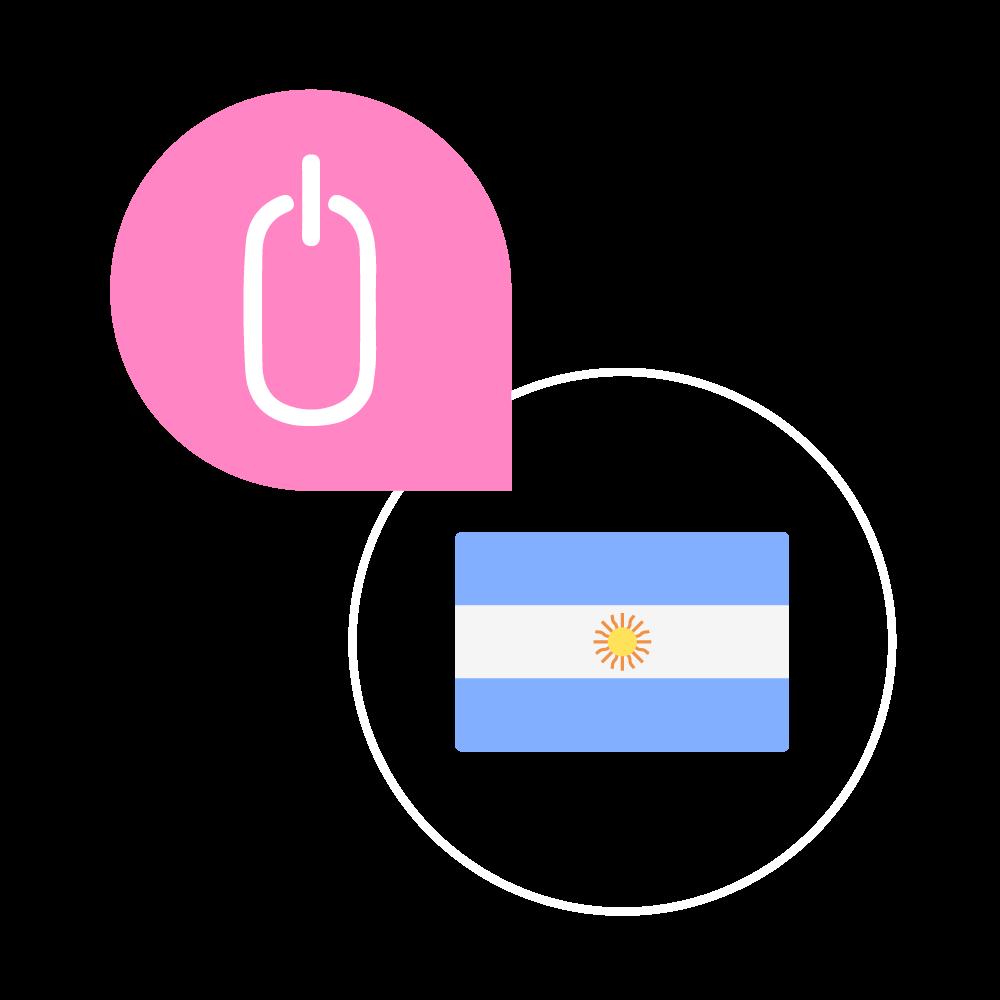 Alianzas AoniaLearning en Argentina