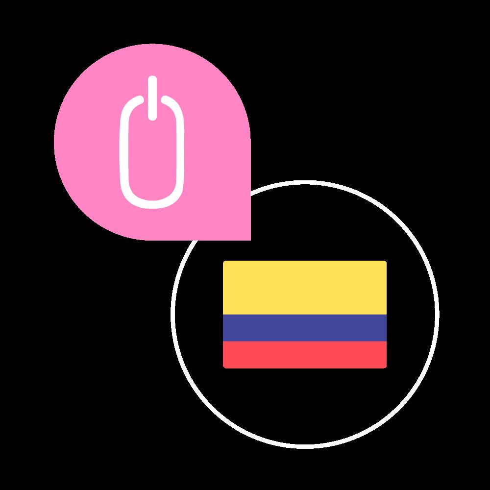 Alianzas AoniaLearning en Colombia