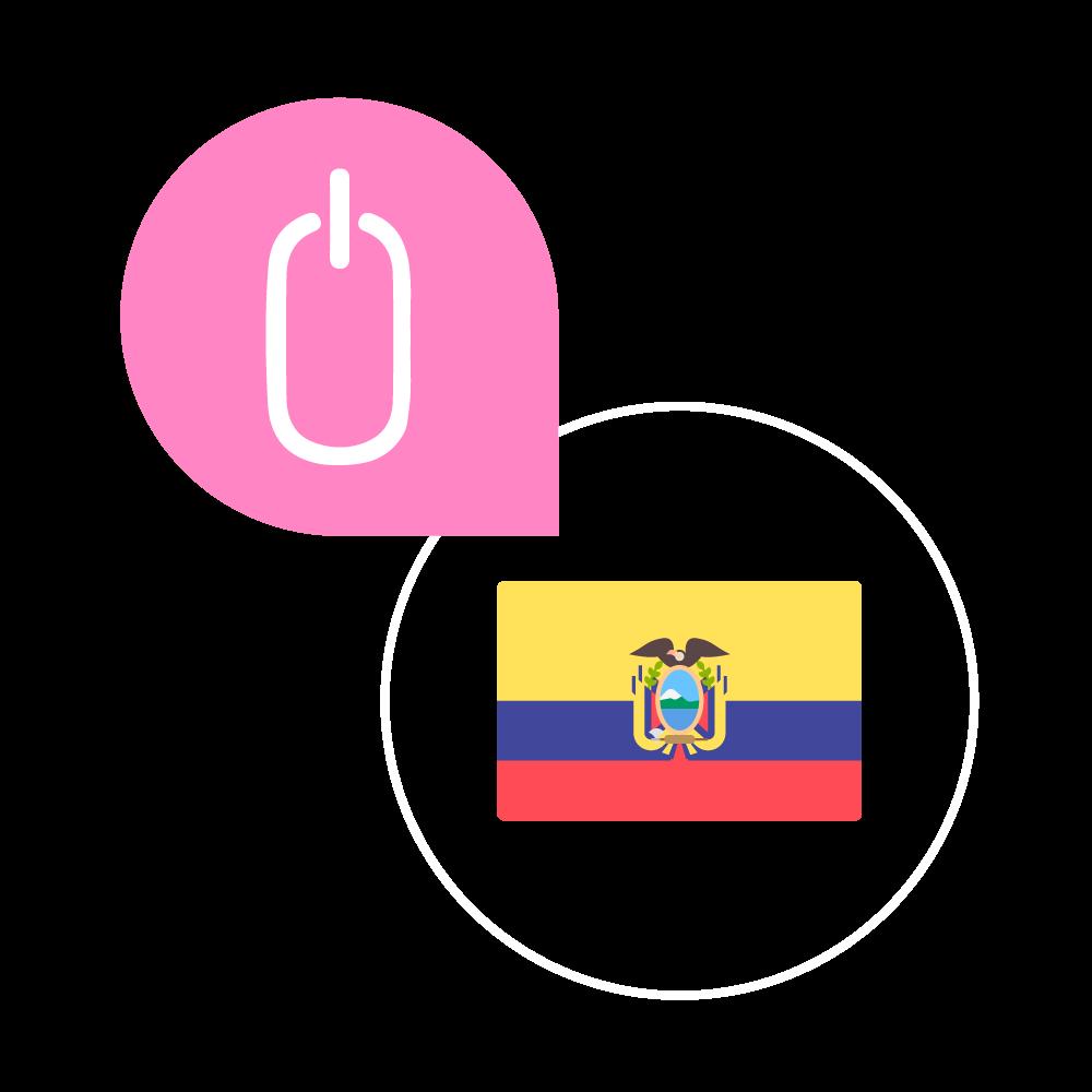 Alianzas AoniaLearning en Ecuador