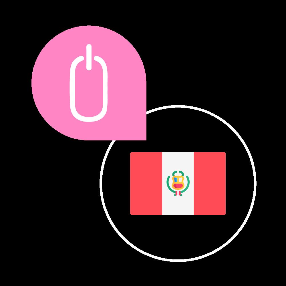 Alianzas AoniaLearning en Perú
